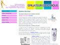Epilateur �lectrique