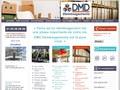 DMD Déménagements : société de déménagement en Essonne