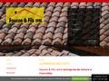 Faucon & Fils : isolation de toiture à Courcelles