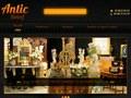 Antic Boterf : antiquaire autour de Nantes