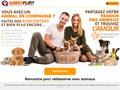 Animo Flirt : site de rencontres avec animaux
