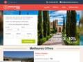 Hôtel 5 étoiles à Marrakech