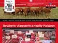 Au Bec Fin : boucherie et crèmerie à Neuilly-sur-Marne