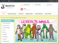 Mascotte Discount : costume de déguisements animaux