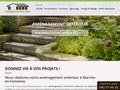 Terrassement Thibaut : Construction de terrasse à Marche-en-Famenne
