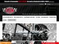 Sport Classic : pièce ou accessoire de moto