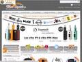 Mon Liquide : boutique d'e-liquide - Alfaliquid