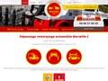 AMG Remorquage : assistance automobile à Aubagne