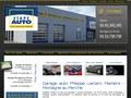 Etape Auto Mortagne : carrossier à Alençon