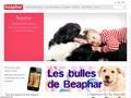 Beaphar : anti-tiques pour chien