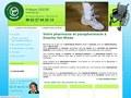 Pharmacie Desort : parapharmacie à Douchy-les-Mines