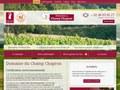 Domaine du Champ Chapron : vigneron � Ancenis
