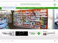 Media6 Pharmacie : agencement d'officine de pharmacie