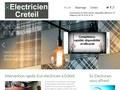 So Electricien : électricité à Créteil