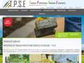 TPSE Paysagiste : entreprise de maçonnerie décorative à Cherbourg-Octeville