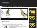Vectoriser une image, logo, dessin, plan - Vectorisation manuelle
