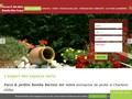 Parcs & Jardins Bomba Bartosz : entrepreneur de jardin � Charleroi