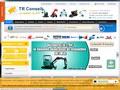 TR Conseil : matériel pour le BTP