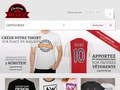 Custom Buzz : tshirts personnalisés