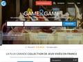 Game2Game : échanger vos jeux vidéo