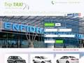 Trip Taxi : taxi en Tunisie