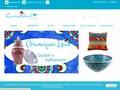 Karavane Serail : design et décoration orientale