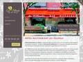 H�tel Restaurant les Tilleuls : restaurant � Cambo-les-Bains