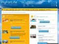 Fly For Life : agence de voyages avec réservation en ligne