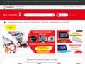 MCS Connect : achat de pc portable neuf et occasion et réparation d'ordinateur à Paris
