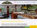 Frit City : petite restauration à Gembloux