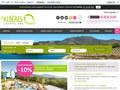 Camping des Albères : vacances en camping dans les Pyrénées Orientales