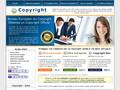CopyRight - site spécialisé dans le droit d'auteur.