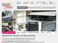 Deco Stores : installation de store et volet roulant