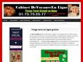 Tarot amour gratuit en ligne