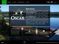 La Pourvoirie du lac Oscar : séjour exceptionnel en intime ou en famille