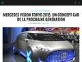 Infos Auto : information sur l'automobile