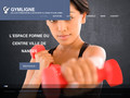 Gymligne : centre de fitness pour femme et homme � Nantes