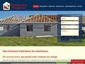 Construction Porignaux : maçonnerie à Jumet