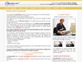 Vertebral Soft : accessoire et solution ergonomique contre les douleurs dorsales au bureau
