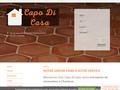 Capo di Casa : rénovation de maison à Charleroi
