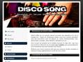 Disco Song : DJ pour l'animation musicale de vos soirées