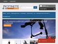 Trottinette Electrique Attitude : grand choix de modèles de trottinettes à petit prix