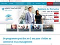 INSEEC Bachelor : école de commerce - MBA Institute