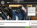 Desttock Store : magasin de chaussures à Jodoigne