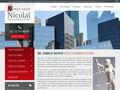 Maître Nicolaï : avocat en vices cachés sur Paris 8ème