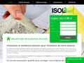 Isol2 Vert : isolation de maison à Waremme