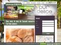 Pur Délice : pain surprise à Bruxelles