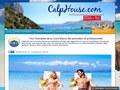 Calphouse : annonces immobilières sur la Costa Blanca en Espagne
