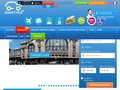 Navetteo : navette privée vers les aéroports