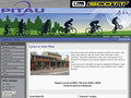 Vélo Pitau - Magasin Cycles Pitau
